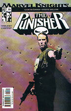 The Punisher No.19 / 2003 Garth Ennis & Steve Dillon