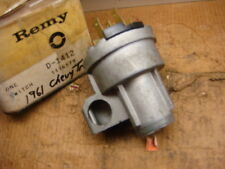 60 61 62 CHEVY D.D. MILK TRUCK VAN FORWARD CONTROL NEW DELCO