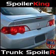 (244L) Rear Trunk Wing Spoiler M3 Lip Fits: Acura RSX DC5 2002-2006