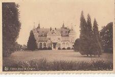 BF19333 chateau royal de ciergnon belgium  front/back image