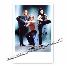 Charlies Angels - Drei Engel für Charlie - Der Film - Autogrammfoto  [A1] 