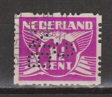 R35 Roltanding 35 gestemp PERFIN BNG NVPH Netherlands Nederland syncopated used