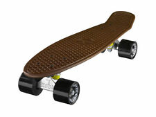 Skateboards marron