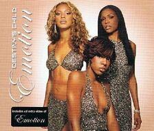 DESTINY'S CHILD Emotion CD Single Columbia 2001