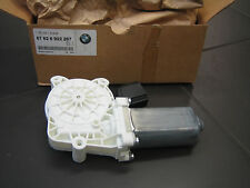 BMW 5 SERIES (E60) PASSENGER  SIDE FRONT WINDOW MOTOR      67626922267