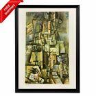 Pablo Picasso - The Aficionado, Original Hand Signed Print with COA