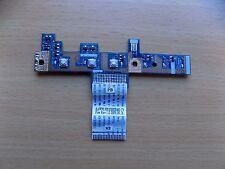 E-Machines E627 Placa de botón de encendido y cable LS-4851P