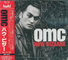 OMC - How Bizarre - Japan CD - NEW