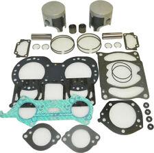 Platinum Top End Piston Rebuild Kit 1mm Over Yamaha WaveRunner XLT800 2002-2004