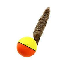 Baoblaze FERRET WITH BALL - WEASEL FUN TOY WITH BALL TO PLAY WITH AND ROLL
