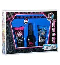 Monster High Bath Time Gift Set * New *