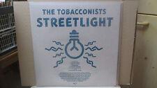 The Tobacconists – Streetlight LP, Frans de Waard, Freiband