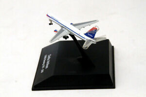 1:900 Sky Pilot Delta Airlines Boeing 777-200 Collection Diecast Models Gifts