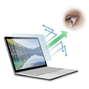 SenseAGE Laptop Anti Blue Light Screen Protector (2 Pack), Anti Glare Screen Fil