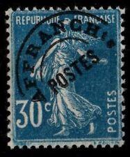 Préoblitéré 60 : SEMEUSE 30c Bleu, Neuf ** = Cote 420 € / Lot Timbre France