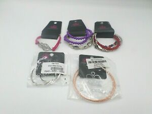 Paparazzi Lot of Bracelets And Earings