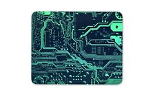 Printed Circuit Boards PCB Electronics Mouse Mat Pad - Fun Computer Gift #16892
