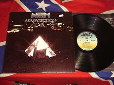 Prism-Apocalisse LP AOR 1979
