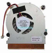 New Foxconn NT510 NT-510 NT410 NT425 NT435 NT-A3700 NFB61A05H CPU Fan & Heatsink