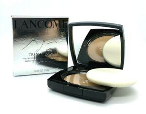 Lancome Translucence Silky Pressed Powder ~ 350 Bisque ~ .35 oz BNIB
