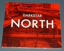DARKSTAR north 2010 UK HYPERDUB CD
