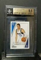 2018-19 Panini Stickers #217 Rookie Luka Doncic (GEM MINT💎)