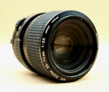 MINOLTA MD Zoom 35-70mm 3.5 Zoom Lens for MINOLTA MD SLR fit