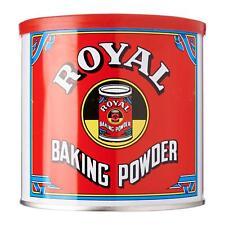 Royal Baking Powder 226g - Formula for Baking Needs Cake, Bread, Cookie, Biscuit