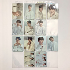 [US SELLER] BTS Map of the Soul Tour Official Photocard