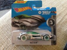 HOT WHEELS - Gazella GT - NEED FOR SPEED No Limits - 2017 Collection - New