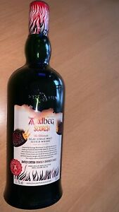Ardbeg Scorch Committee Release Islay Single Malt Scotch Whisky 700ml / 51.7%