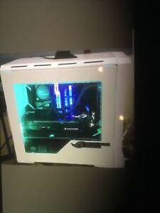High End Gamer PC i7 8700 6x4,6 GHz/ Gtx1080/ 16 Gb Trident Z 3200 MHZ