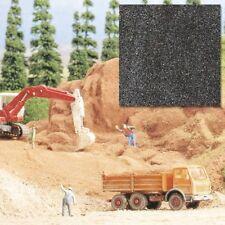 BUSCH 7524 Sable de quartz gris foncé, 200 ml ( 100ml=