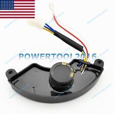 Voltage Regulator Avr For Lihua 4kw 45kw 5kw 55kw 6kw 65kw Generator