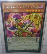 Acrobatic Magician  TDIL-EN009 Rare - 1st Edition Near Mint Yu Gi Oh