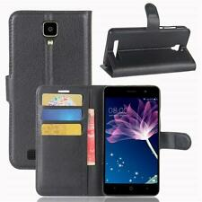 Doogee X10 Coque de protection Housse Pochette wallet Case