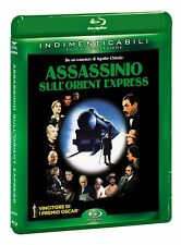MURDER ON THE ORIENT EXPRESS (1974) - Blu Ray Disc -