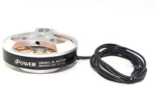iPower Gimbal Brushless Motor GBM5208-150T. No extension Shaft