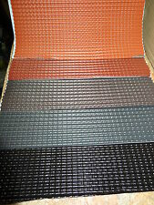 Blei Wandanschlussband Kaminband Walzblei rot 3D Color  selbstklebend 1mx30cm