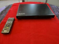 Lg Blu-Ray Disc Dvd Player Model Bp135 With Remote ~ Tested-Works Great!