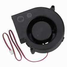 GDT DC 24V 97mm 97x97x33mm 2PIN 9733S Computer Brushless Cooling Blower  Fan
