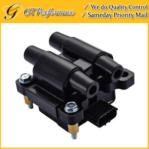 OEM Quality Ignition Coil for Subaru Forester Impreza Legacy Outback/ Saab H4