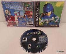 Mega Man Legends 2 (Playstation) COMPLETE!!!