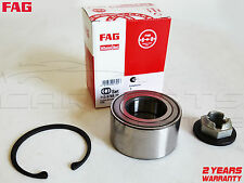 FOR FORD TRANSIT CONNECT TOURNEO 1.8 TDCI 02- FRONT WHEEL BEARING KIT ABS MODELS
