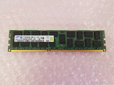 Samsung 8GB 2Rx4 PC3L-10600R DDR3 ECC REG Server Memory M393B1K70DH0-YH9