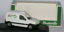 Hauteville 106 Citroën Berlingo Fourgon Isotherme in 1:43 scale