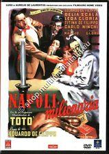 Napoli milionaria (1950) DVD