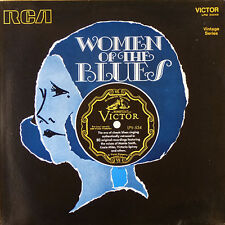 Women Of The Blues - Same - LP - washed - cleaned - L1955