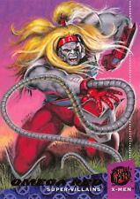 OMEGA RED / X-Men Fleer Ultra 1994 BASE Trading Card #61