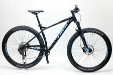 NEW 2017 Trek Stache 5 Mountain Bike Size Large Hardtail 29+ 1x10 speed Black